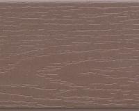 PVC 50mm Mahogany 1156