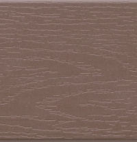 PVC 65mm Mahogany 1191