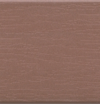 PVC 65mm Redwood 1190
